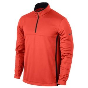 Men's Nike Therma-FIT Golf Pull Over